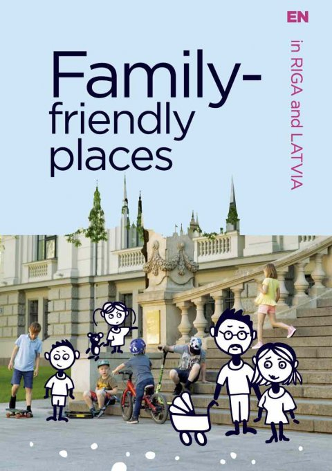 Family friendly places