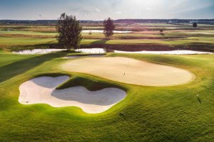 Jurmala Golf Club & Hotel