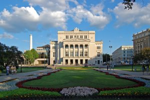Lettische Nationaloper und Ballett