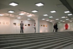 Riga Art Space