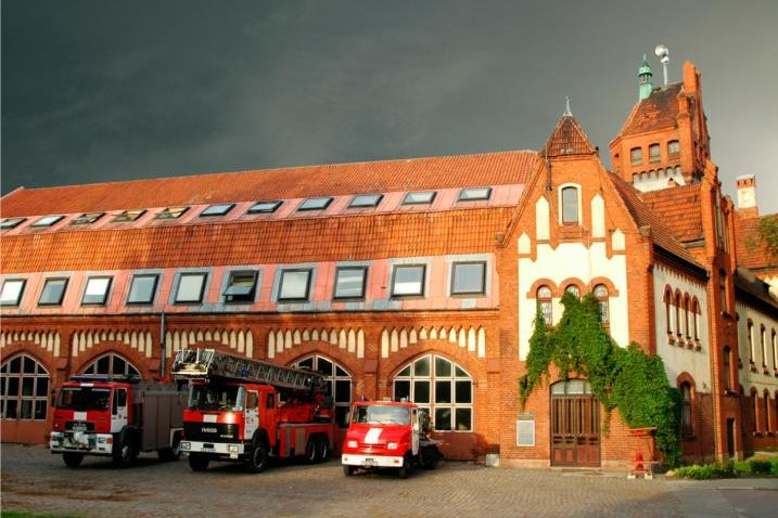 Latvian Fire Fighting Museum
