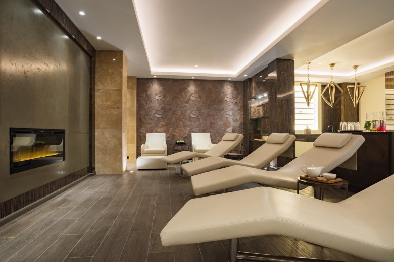 SPA und Beauty » LiveRiga