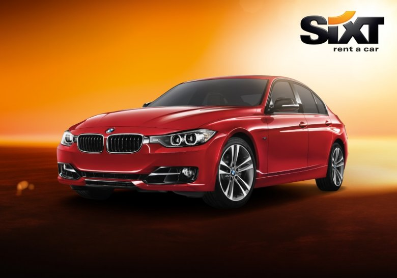 Sixt Rent A Car In Riga And All Over Latvia 187 Liveriga