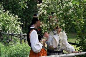 Opening of new summer season at Ethnographic Open-Air Museum