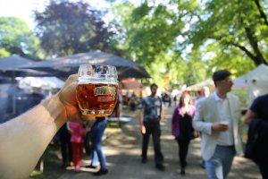 International beer festival Latviabeerfest 2019