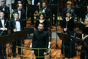 Orchestra Riga's season opening concert