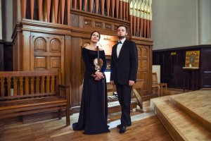 Classical music concerts at Our Lady of Sorrows Church