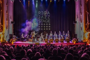 Riga Jazz Stage 2021
