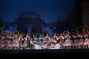 Ballet The Sleeping Beauty