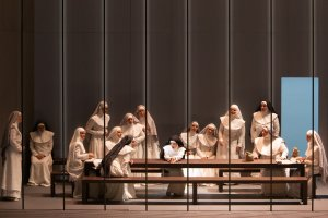 Opera Dialogues of the Carmelites
