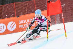 """FIS Baltic Cup"" in Alpine skiing and ""Sigulda Cup 2019"""