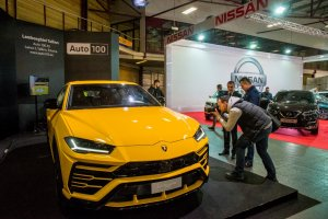 "International Automotive Industry Trade Fair ""Auto 2019"""