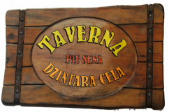 Restaurant of traditional Latvian dishes – Taverna